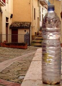 Bottiglie anti Gatto